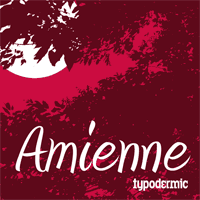 Amienne font
