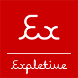 Expletive Font