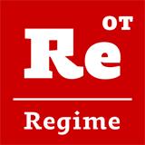 Regime OT font family