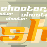 Shooter font family
